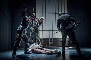 Rezension Amateurtheater Oberösterreich, 12.03.2019